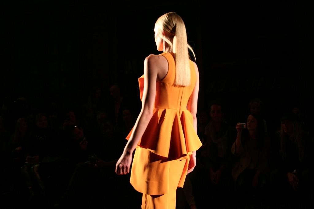 IMG 0726 1024x682 Fashion Week SS 2013 // Défilé Hexa by Kuho