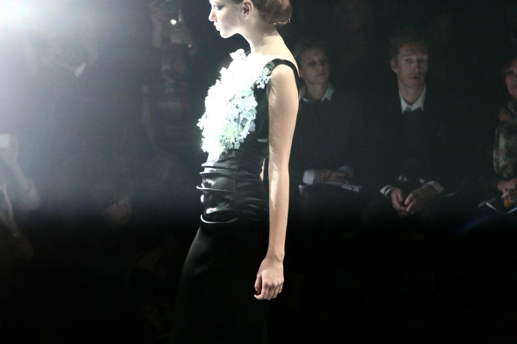 IMG 0892 1024x682 Fashion Week SS 2013 // Défilé Talbot Runhof