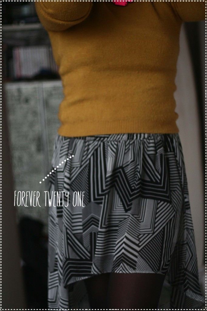 look blogmode forever21 jupe 682x1024 LOOK #1